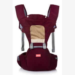 Buy Baby Hip Seat Carrier Wine