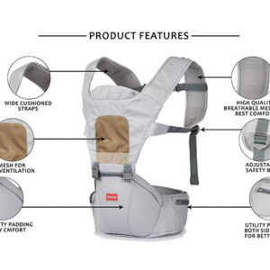 Best Baby Hip Seat Carrier