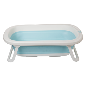 Baby Silicone Bath Tub