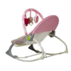 baby bouncer with mosquito net