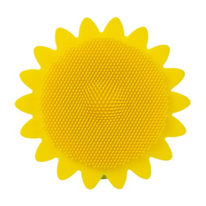 Sunflower Baby Bath Brush