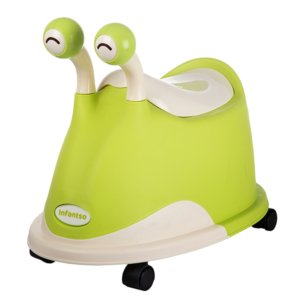 Snail Baby Potty Seat